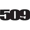509 logo