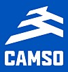CAMSO logo