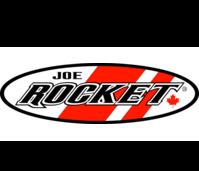 JOE ROCKET logo