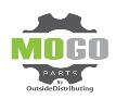 MOGO PARTS logo