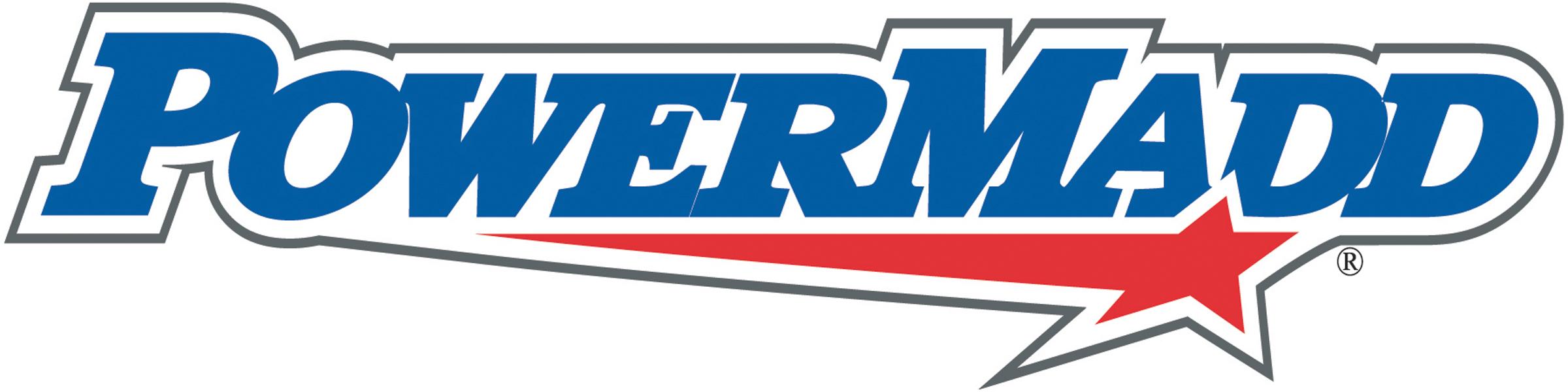 PowerMadd logo