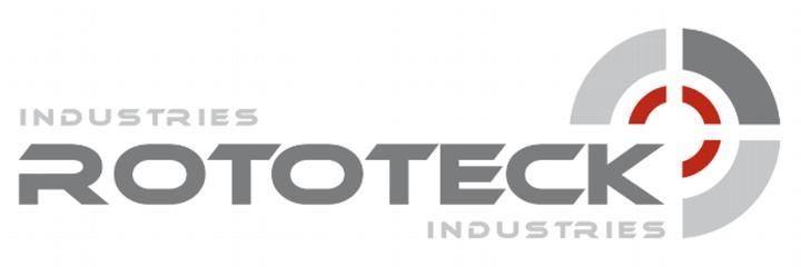 Rototeck logo