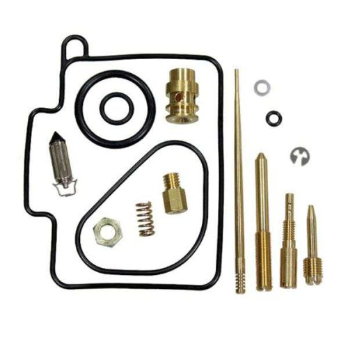 Wolftech Carb Rebuild Kit for Yamaha YZ125