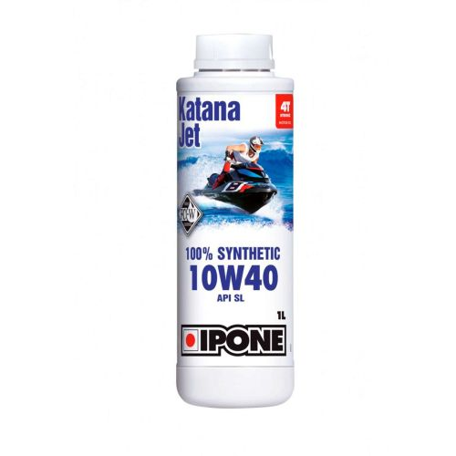 Ipone Katana Jet 10W40 API SL