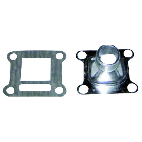 MOGO Parts Intake Manifold, 2-Stroke - 05-0230