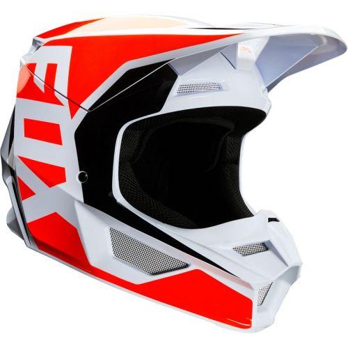 Fox Racing V1 Prix MX Helmet