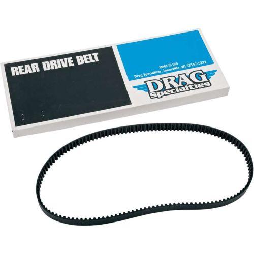 "Drag Specialties Rear Drive Belt 1-1/8"""