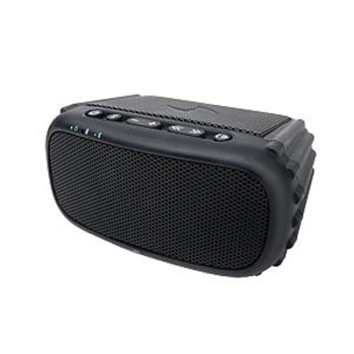 EcoX EcoRox Waterproof Bluetooth Speaker