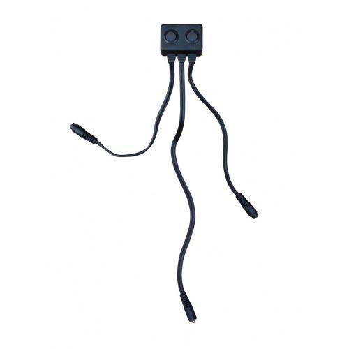 Gears Gen X3/X4 Dual Coax Switch Cord - 100225-1