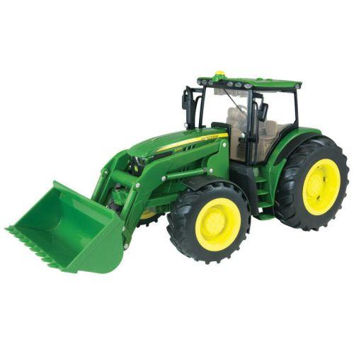 John Deere 6210R Big Farm Loader - 46074