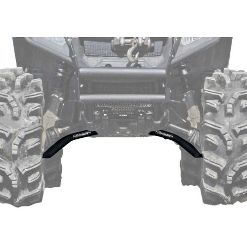 SuperATV High Clearance Forward Offset A-Arms for Polaris Sportsman - AAP4HC02