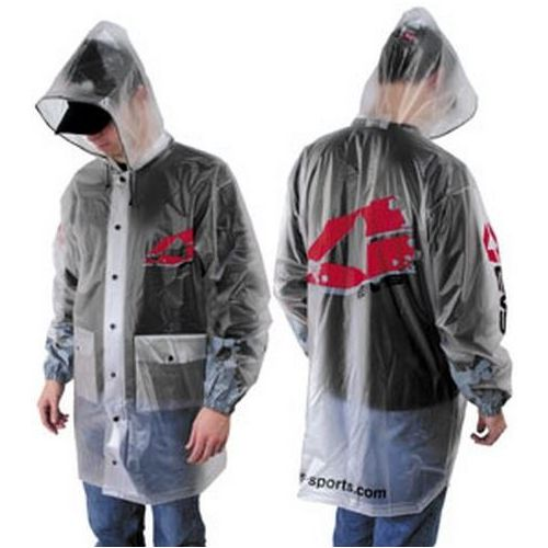 EVS Drip Rain Coat