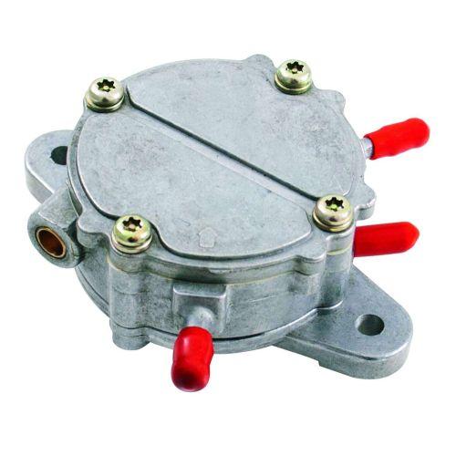 MOGO Parts Vacuum Fuel Pump, 3-Line - 04-0400