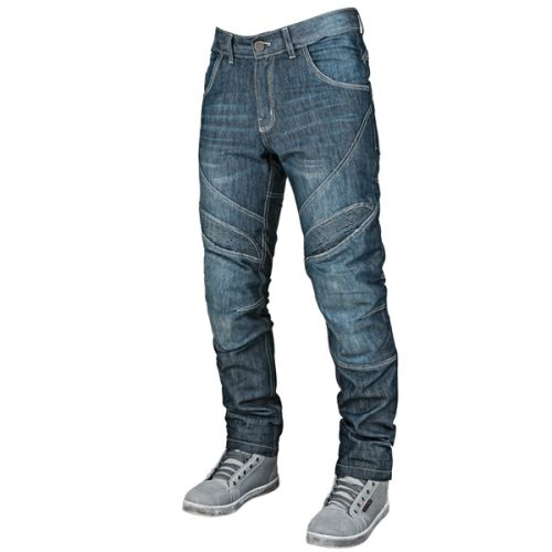 Speed and Strength Rust & Redemption Armoured Jeans