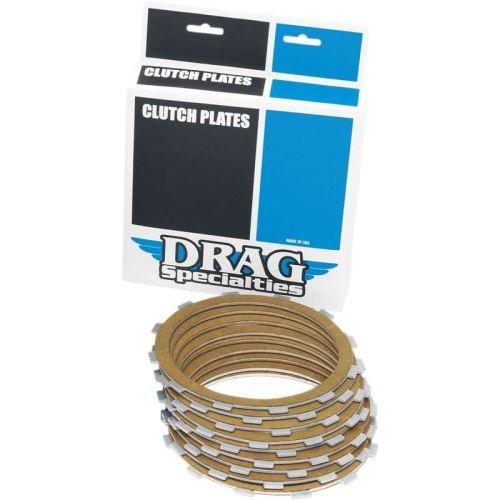 Drag Specialties Clutch Plate Kit