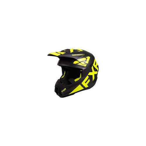 FXR Torque Team Snow Helmet