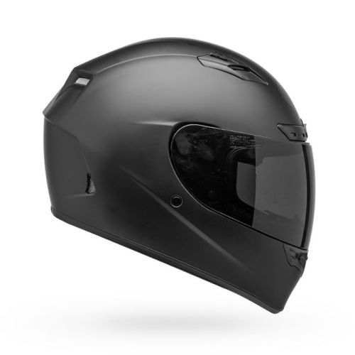 Bell Qualifier DLX Blackout MC Helmet