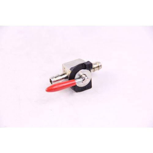 Motion Pro Fuel Shut-Off Valve Straight - 12-0035