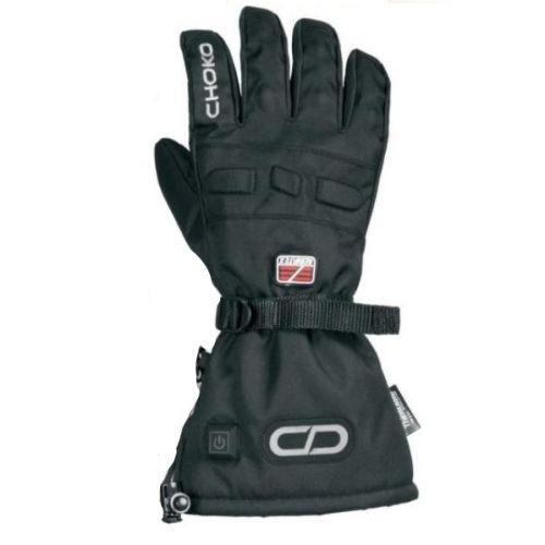 Choko Women's Battery Heated Cordura Gloves