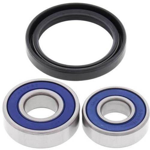 All Balls Wheel Bearing & Seal Kit for Kawasaki - 25-1195
