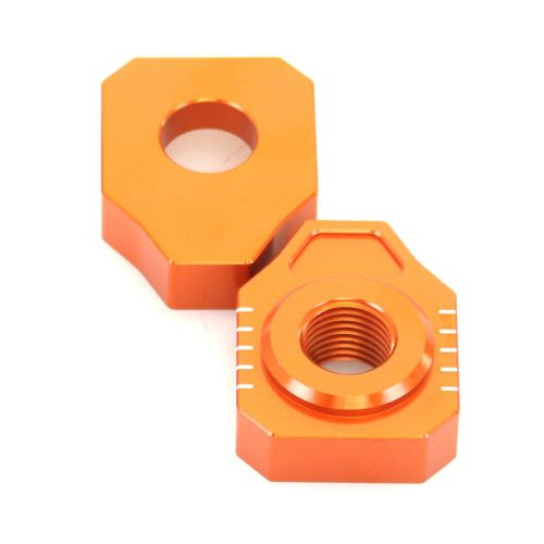 Accel Axle Blocks