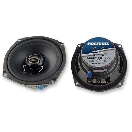 Hogtunes Front Speaker Gen 3 (2 ohm)