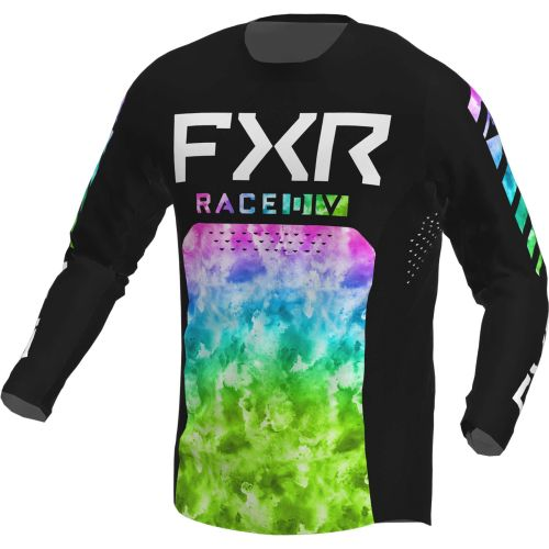 FXR Podium MX Jersey