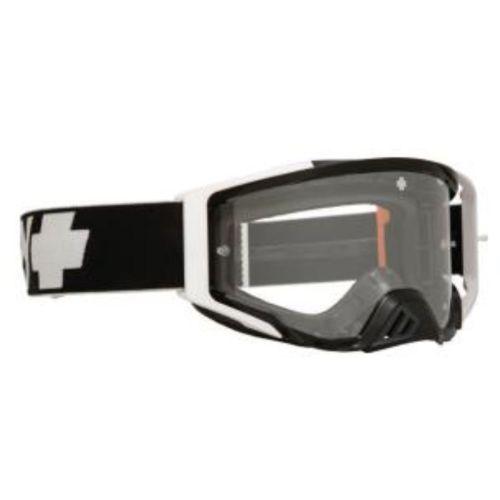 Spy Single Lens Foundation MX Goggle