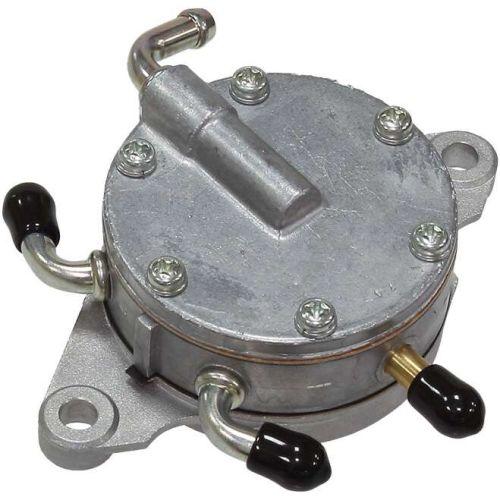 Sports Parts Inc. Fuel Pump - SM-07204