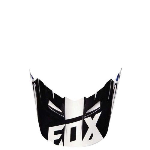 Fox Racing Visor for MX16 V1 Helmets