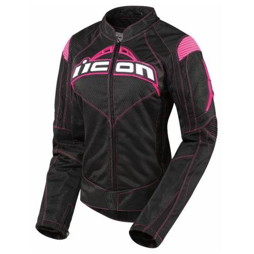 Icon Women's Contra Textile Jacket