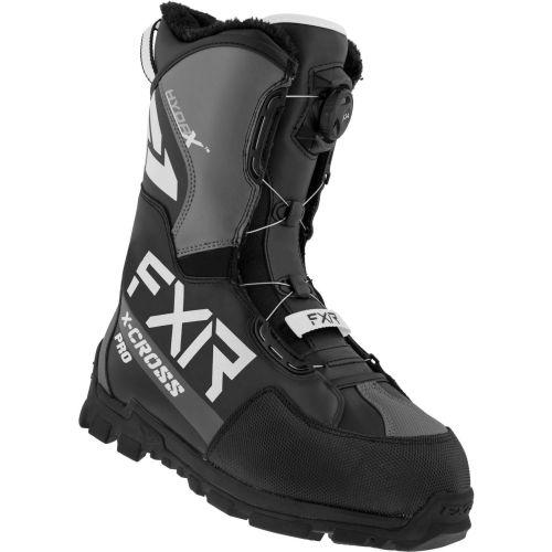 FXR X-Cross Pro BOA Boots