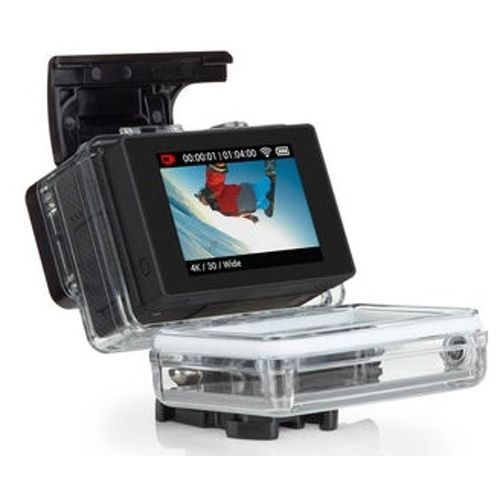 GoPro 4 LCD Touch BacPac - GP-ALCDB-401