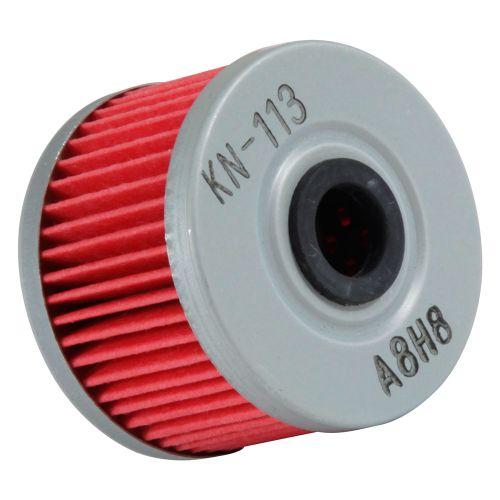 K&N Oil Filter - KN-113