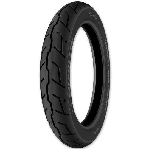 Michelin Scorcher 31 130/90-16 Tire - 35103