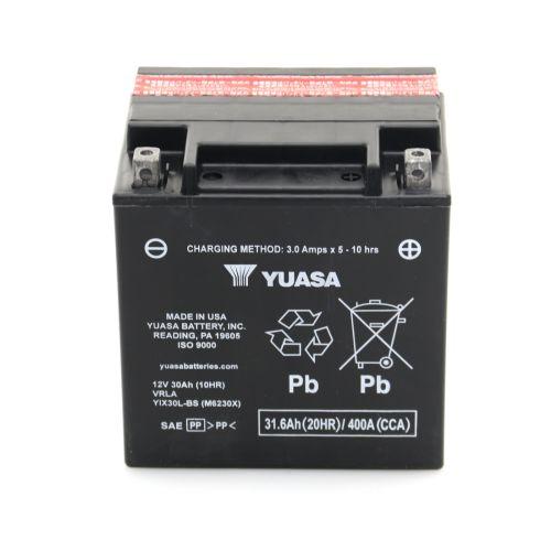 Yuasa Battery for Sea-Doo - YIX30L-BS-PW