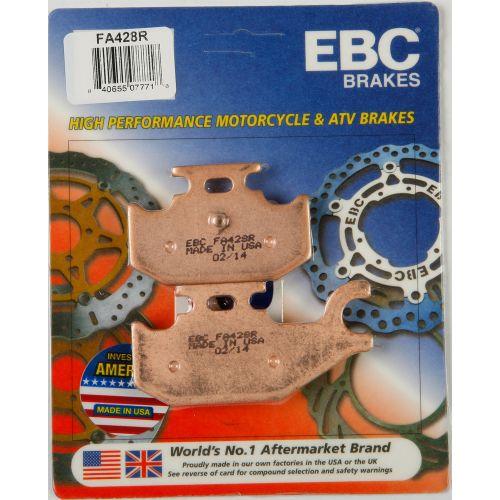 EBC High Performance Brake Pads - FA428R