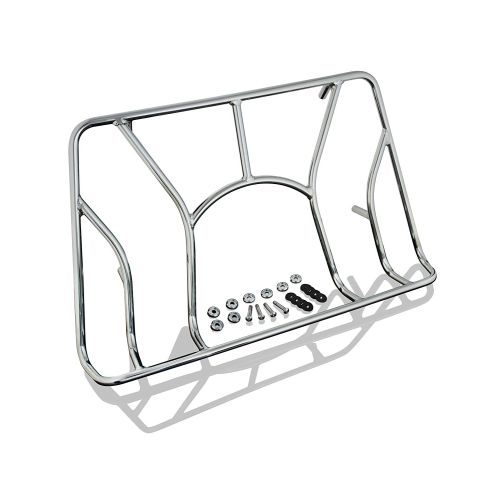 Big Bike Parts Trunk Rack for Can-Am 41-155