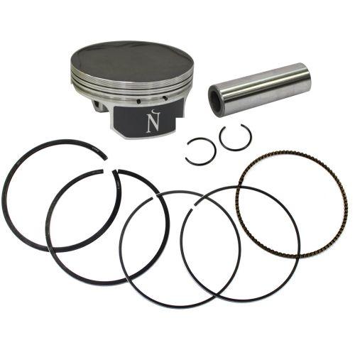 Sports Parts Inc. Namura Piston - NA-40008