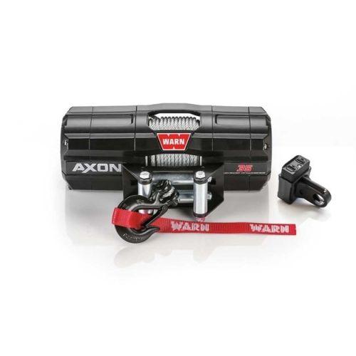 Warn Axon 35 Powersrport Winch - 101135