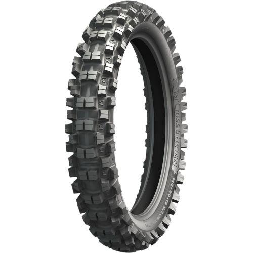 Michelin StarCross 5 Medium Rear Tire 100/90-19