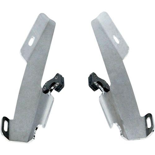 Memphis Shades No-Tool Trigger-Lock Mount Kits for Fats/Slim - MEM8969