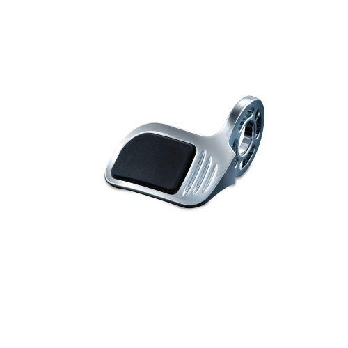 Kuryakyn Contoured ISO®-Throttle Boss™, Left Hand - 6309