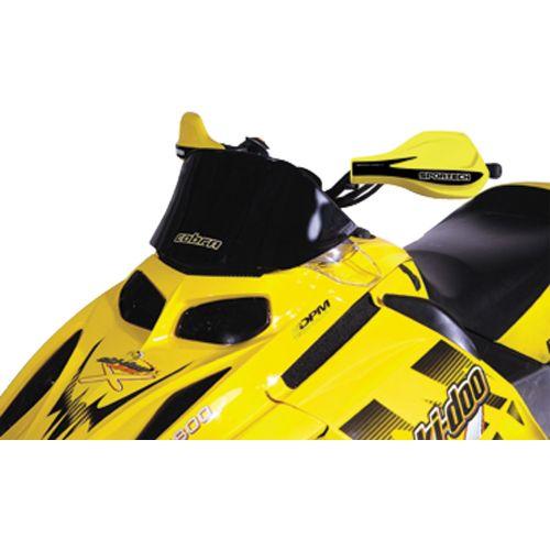 Powermadd Cobra Windshield for Ski-Doo Rev - 13021