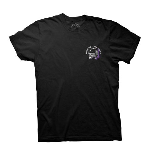 Crooked Clubhouse Bobber Tee