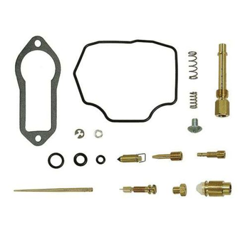 Wolftech Carb Rebuild Kit for Yamaha TW200