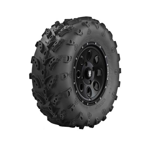 Interco Swamp Lite/M27 Wheel Kit 26 x 10 x 12 - SWL68