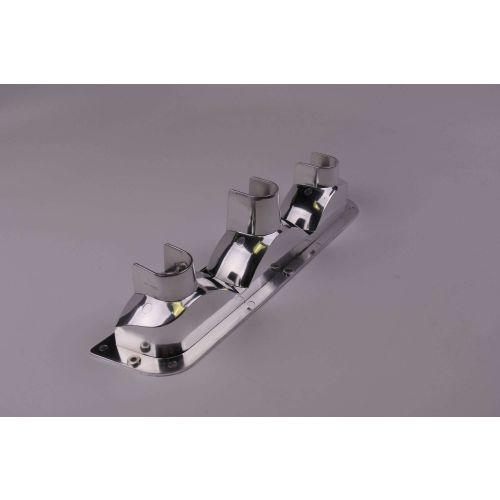 Sports Parts Inc. Polaris Tail Light Housing - SM-01025