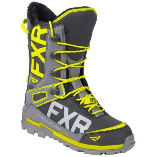 FXR Helium Lite Speed Boot