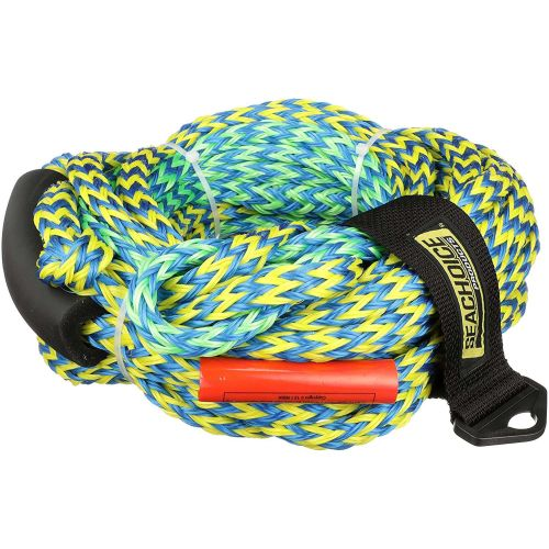 Seachoice 2-Section Tube Tow Rope